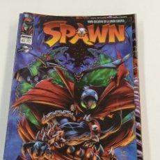 Cómics: SPAWN Nº 45 / WORLD COMICS PLANETA. Lote 236310900