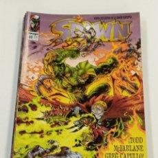 Cómics: SPAWN Nº 49 / WORLD COMICS PLANETA. Lote 236310935
