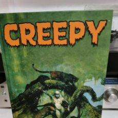 Comics : CREEPY 4,PLANETA. Lote 217532540