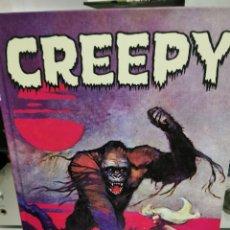Comics : CREEPY 3, PLANETA. Lote 217532670