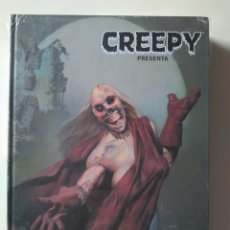 Cómics: CREEPY PRESENTA RICHARD CORBEN. Lote 218099150