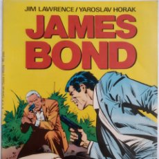 Cómics: CÓMIC JAMES BOND N°2. Lote 218484282