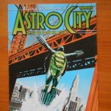 Cómics: ASTRO CITY VOLUMEN 2 Nº 17 - KURT BUSIEK - PLANETA (Z). Lote 218684778
