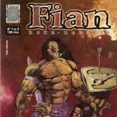 Cómics: FIAN (COMPLETA. 1 Y 2). Lote 218827735