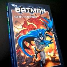 Cómics: CASI EXCELENTE ESTADO BATMAN 54 SANTUARIO PLANETA. Lote 219165485