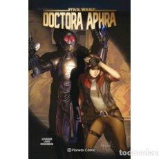 Cómics: STAR WARS: DOCTORA APHRA 05 PLANETA CÓMICS. Lote 219252220