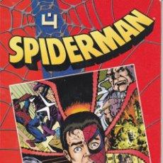 Cómics: SPIDERMAN Nº 4 DE 50 EDITADO POR PLANETA DEAGOSTINI EN 2002 MARVEL COMIC. Lote 219470810