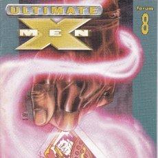 Cómics: ULTIMATE X MEN Nº 8 A 9, 2 NUMEROS, EDITADOS POR PLANETA DEAGOSTINI 2002, MARVEL COMICS, FORUM. Lote 219490552