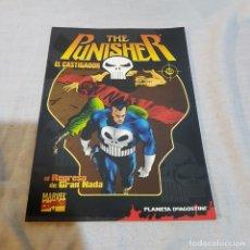 Cómics: COMIC THE PUNISHER EL CASTIGADOR N°15. Lote 219589998