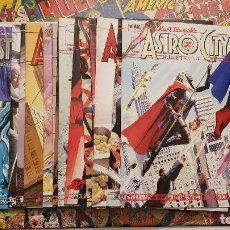 Cómics: ASTRO CITY VOL. 2 # 1-23 (WORLD COMICS - PLANETA) - COMPLETA - 1998. Lote 220626700