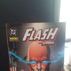 Cómics: FLASH. Lote 220872537