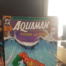 Cómics: AQUAMAN. Lote 220872766