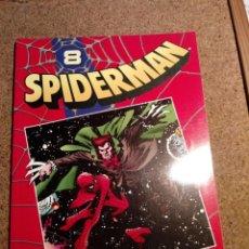 Cómics: COMIC DE SPIDERMAN SERIE ROJA Nº 8. Lote 221127937