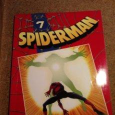 Cómics: COMIC DE SPIDERMAN SERIE ROJA Nº 7. Lote 221128051