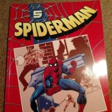 Cómics: COMIC DE SPIDERMAN SERIE ROJA Nº 5. Lote 221128123