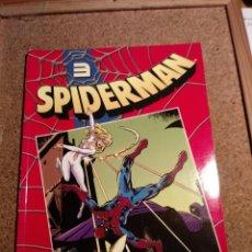 Cómics: COMIC DE SPIDERMAN SERIE ROJA Nº 3. Lote 221128331