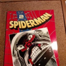Cómics: COMIC DE SPIDERMAN SERIE ROJA Nº 2. Lote 221128401
