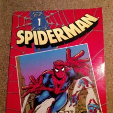 Cómics: COMIC DE SPIDERMAN SERIE ROJA Nº 1. Lote 221128443