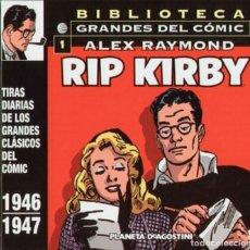 Cómics: RIP KIRBY Nº 1 (BIBLIOTECA GRANDES DEL COMIC). Lote 221171485
