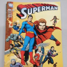 Cómics: SUPERMAN VOL 2 PLANETA Nº 18 / GEOFF JOHNS / DC - PLANETA. Lote 221585631