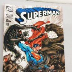 Cómics: SUPERMAN VOL 2 PLANETA Nº 19 / GEOFF JOHNS / DC - PLANETA. Lote 221585808