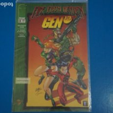 Cómics: COMIC DE FIRE FROM HEAVEN AÑO 1997 Nº 6 DE PLANETA-DEAGOSTINI LOTE 13 I. Lote 221659645