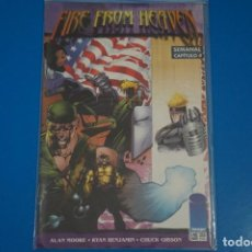Cómics: COMIC DE FIRE FROM HEAVEN AÑO 1996 Nº 4 DE PLANETA-DEAGOSTINI LOTE 13 I. Lote 221659753