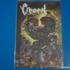 Cómics: COMIC DE THE CREED AÑO 1998 Nº 3 DE PLANETA-DEAGOSTINI LOTE 13 J. Lote 221661170