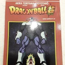 Cómics: DRAGON BALL SÚPER SERIE ROJA 248 / 37 - AKIRA TORIYAMA - PLANETA CÓMIC / MANGA. Lote 221663231