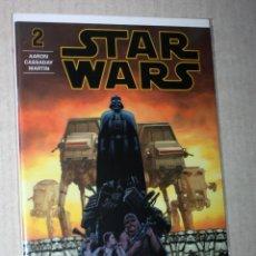 Cómics: STAR WARS, Nº 02 (COMIC NUEVO A MITAD DE PRECIO). Lote 221955642