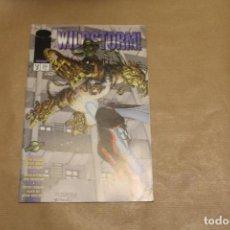 Cómics: WILDSTORM Nº 3, IMAGE, DE PLANETA. Lote 222053093