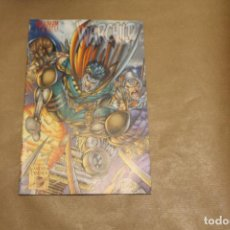 Cómics: WARCHLD Nº 1, DE PLANETA. Lote 222053293