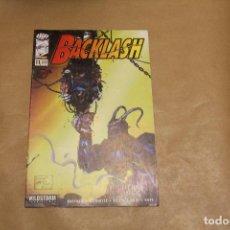 Cómics: BACKLASH Nº 11, IMAGE, DE PLANETA. Lote 222053646