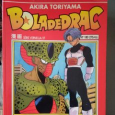 Comics: BOLA DE DRAC 27-SERIE VERMELLA 180- PLANETA. Lote 222130681