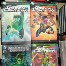 Cómics: GREEN LANTERN GEOFF JOHN'S. Lote 222141745