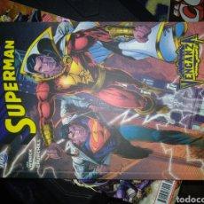 Cómics: SUPERMAN DÍA DE VENGANZA. Lote 222182885