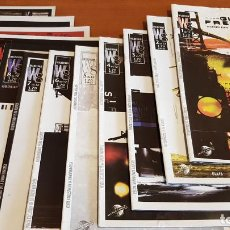 Cómics: GLOBAL FREQUENCY / 1 AL 12 / COMPLETA / WARREN ELLIS / WILDSTORM / MUY BUEN ESTADO.. Lote 222433353
