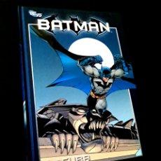 Cómics: DE KIOSCO BATMAN 6 LOCURA PLANETA DC COMICS. Lote 222637893