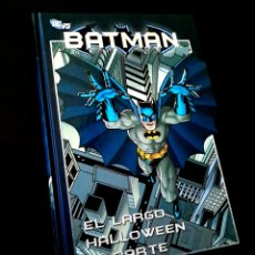 Cómics: DE KIOSCO BATMAN 5 EL LARGO HALLOWEEN 2° PARTE PLANETA DC COMICS. Lote 222638068