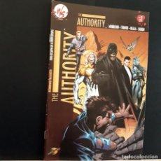 Cómics: THE AUTORITHY Nº 3 WORLD COMICS VOLUMEN 2. Lote 222642575