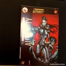 Cómics: THE AUTORITHY Nº 4 WORLD COMICS VOLUMEN 2. Lote 222642727