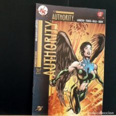 Cómics: THE AUTORITHY Nº 5 WORLD COMICS VOLUMEN 2. Lote 222642840