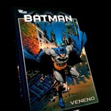 Cómics: DE KIOSCO BATMAN 7 VENENO PLANETA. Lote 222646937