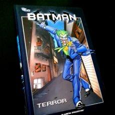 Cómics: DE KIOSCO BATMAN 11 TERROR PLANETA. Lote 222647106