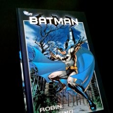 Cómics: DE KIOSCO BATMAN 10 ROBIN AÑO UNO PLANETA DC COMICS. Lote 222647401