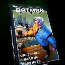 Cómics: DE KIOSCO BATMAN 9 VICTORIA OSCURA 2° PARTE PLANETA DC COMICS. Lote 222647647