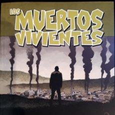 Cómics: LOS MUERTOS VIVIENTES 32. Lote 222651266