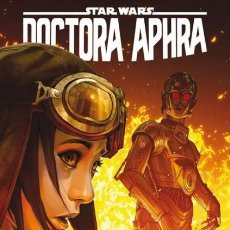 Cómics: STAR WARS DOCTORA APHRA Nº 4 - PLANETA - CARTONE - IMPECABLE - OFI15F. Lote 222692935