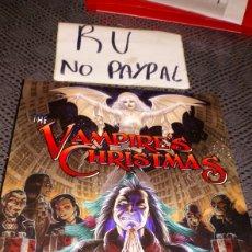 Cómics: THE VAMPIRES CHRISTMAS PLANETA AGOSTINI TAPA BLANDA. Lote 222700248
