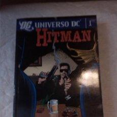 Cómics: HITMAN UNIVERSO DC. TOMO 1. PLANETA DE AGOSTINI. 2000.. Lote 222723413